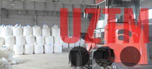 Уральский завод тампонажных материалов